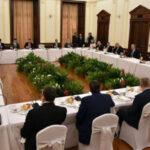 Presidente cubano Díaz-Canel se reunió con empresarios agrícolas de EEUU (VIDEO)