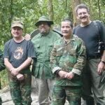 Colombia: Acusan por secuestro de ocho periodistas a 5 dirigentes del ELN