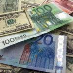 El dólar sube frente el euro y cierra mixto ante otras divisas destacadas