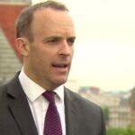 Londres admite que está cerca de soluciones viables con Bruselas