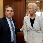Argentina: Gobierno de Macripresentará al FMI nueva estrategia contra la crisis financiera