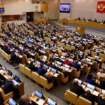 Duma rusa adopta ley para destinar dinero de corrupción a las pensiones