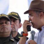 Colombia habilita línea telefónica para denunciar microtráfico de drogas