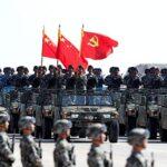 China convoca a embajador de EEUU tras las sanciones contra su Ejército