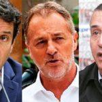 Encuesta: Triple empate técnico en elecciones por la Alcaldía de Lima
