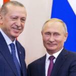 Rusia y Turquía frenan la tensión en provincia siria rebelde Idlib con una zona desmilitarizada (VIDEO)