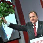 Izquierda gana elecciones suecas por la mínima pendiente de voto en exterior