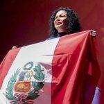 Eva Ayllón es nominada al Latin Grammy por su último disco