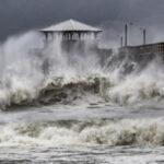 EEUU: Huracán Florence deja trece muertos y se degrada a depresión tropical (VIDEO)
