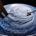 EEUU: Intensifican evacuación en 4 estados en víspera de la llegada de huracán Florence