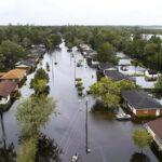 Trump declara estado de emergencia en Carolina del Sur por tormenta Florence