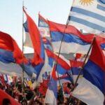 Partido de gobierno uruguayo solidario con Lula y Argentina
