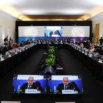 El Grupo de los 20 acuerda mejorar la OMC para responder a guerras comerciales (VIDEO)