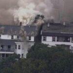 EEUU: Al menos 23 edificios afectados por una serie de explosiones de gas