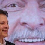 Bolsonaro sigue líder y sustituto de Lula crece con fuerza, según sondeo