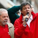 Brasil: PT oficializó candidatura presidencial de Haddad en lugar de Lula (VIDEO)