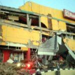 Terremoto de 7.5 grados sacude la isla de Célebes, en el norte de Indonesia (videos)