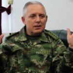 Comandante de Fuerzas Militares de Colombia no confirma que Guacho esté herido