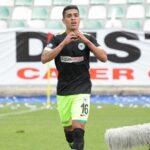 Paolo Hurtado marca su primer gol y dos asistencias en goleada de Konyaspor
