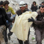 La ONU destaca acuerdo de Rusia y Turquía de zona desmilitarizada en provincia siria de Idlib