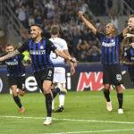 Champions League: Inter vence 2 a 1 sobre la hora al Tottenham