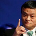 El cofundador de Alibaba, Jack Ma, se retira de la compañía