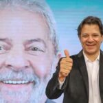 Brasil: Bolsonaro lidera sondeos pero se estanca y Haddad sube con fuerza