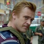 Boyd Holbrook, actor que no espera a que lo llamen, encabeza The Predator