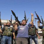 Israel habría armado a rebeldes sirios, según la revista Foreign Policy