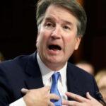 Juez Kavanaugh rechaza denuncias por acoso sexual y no retira candidatura a Suprema (VIDEO)