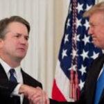 EEUU: Comité Judicial del Senado votará este viernes sobre nominación del juez Kavanaugh