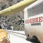 Filiales de Odebrecht denuncian que el Minuj les impide pagar a acreedores
