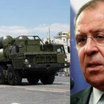 Rusia confirma queempezó a enviar moderno sistema antiaéreo S-300 a Siria