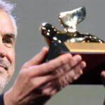 Alfonso Cuarón con Roma se lleva el León de Oro de la 75 Mostra de Venecia