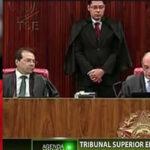 Brasil: Por seis votos contra uno Tribunal Superior Electoral vetó candidatura de Lula da Silva