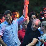 Brasil: Haddad podrá usar imágenes de Lula en campaña presidencial
