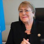 Bachelet aplaude decisión Corte Suprema india de despenalizar homosexualidad