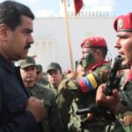 FFAA venezolana ratifica lealtad a Maduro y repudia declaraciones de Trump