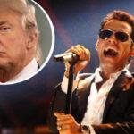 Marc Anthony responde con dureza a Donald Trump durante su concierto en Nueva York (VIDEO)
