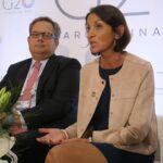 España tiene deseo de que acuerdo UE-Mercosur se firme antes de fin de año