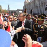 Vizcarra: Conciencia colectiva permitirá combatir la corrupción