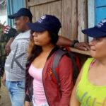 Colombia: Defensoría del Pueblo confirmóque el ELN liberó una menor de 16 años