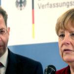 Alemania: Merkel destituye al jefe del espionaje interior por minimizar ataques xenófobos