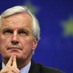 """UE advierte de que quizá no haya acuerdo del """"brexit"""" en el plazo previsto"""
