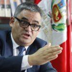 Procuraduría Antiterrorismo espera condena por apología contra Movadef