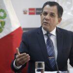 Caso Tarata: Ministro Medina afirma que sentencia quedará en la historia de la lucha contra el terrorismo