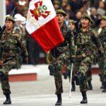 Fuerzas Armadas de Perú se comprometen a combatir violencia contra la mujer
