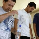 Malasia: Tres hermanos mexicanos acusados de narcos se salvan de la pena de muerte