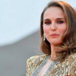 Natalie Portman triunfa como estrella del pop en la alfombra roja de Venecia