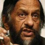 India: Empleada denunció por acoso sexual al Nobel de la Paz Rajendra Pachauri